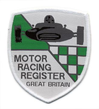 Mrr Motor Racing Register